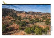 030715 Palo Duro Canyon 018 Carry-all Pouch