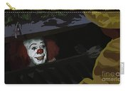 036. They All Float Down Here Carry-all Pouch