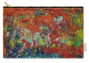 057 Abstract Thought Carry-all Pouch