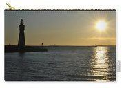 06 Sunset 16mar16 Carry-all Pouch