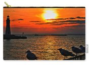 06 Sunset Series Carry-all Pouch