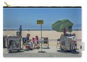 0676- Venice Beach Carry-all Pouch