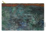 068 Abstract Thought Carry-all Pouch