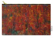 073 Abstract Thought Carry-all Pouch