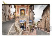 0755 Assisi Italy Carry-all Pouch