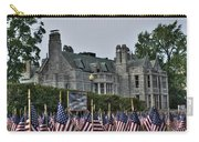 08 Flags For Fallen Soldiers Of Sep 11 Carry-all Pouch