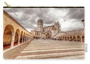 0954 Assisi Italy Carry-all Pouch