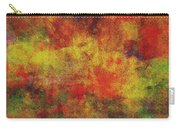0970 Abstract Thought Carry-all Pouch
