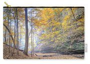 0983 Starved Rock Colors Carry-all Pouch