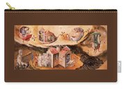 11589 Remedios Varo Carry-all Pouch
