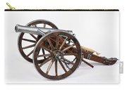 1861 Dahlgren Cannon Carry-all Pouch