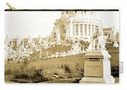 1904 Worlds Fair, Festival Hall, Jefferson Statue Carry-all Pouch