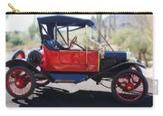 1911 Ford Model T Torpedo Carry-all Pouch