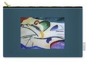 1911 Vasily Kandinsky Carry-all Pouch