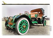 1914 Renault Type Ef Victoria Carry-all Pouch