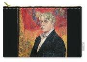 1919 Alexander Golovin Carry-all Pouch
