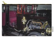 1919 Ford Model-t Carry-all Pouch