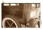 1926 Model T Ford Carry-all Pouch