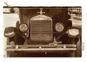 1926 Model T Carry-all Pouch