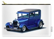 1928 Ford Tudor Sedan I Carry-all Pouch
