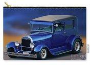 1928 Ford Tudor Sedan II Carry-all Pouch
