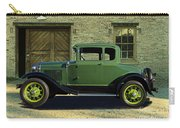 1930 Ford Model A Roadster Carry-all Pouch
