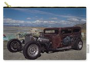 1932 Chevrolet Rat Rod Carry-all Pouch