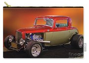 1932 Ford 'three Window' Coupe Carry-all Pouch