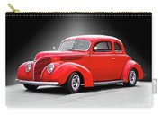 1938 Ford Five-window Coupe II Carry-all Pouch