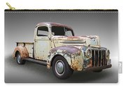 1946 Ford Pickup Truck Carry-all Pouch