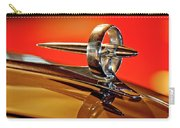 1947 Buick Roadmaster Hood Ornament Carry-all Pouch