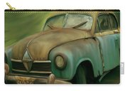 1950's Vintage Borgward Hansa Sports Coupe Car Carry-all Pouch