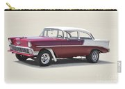1956 Chevrolet 210 Coupe 'gasser Style' Carry-all Pouch