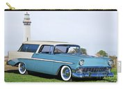 1956 Chevrolet Bel Air Nomad Wagon Carry-all Pouch