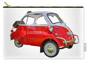 1957 Isetta 300 Carry-all Pouch