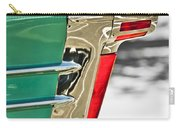 1958 Oldsmobile 98 Taillight Carry-all Pouch