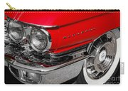 1960 Cadillac Carry-all Pouch