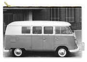 1960 Volkswagon Microbus Carry-all Pouch