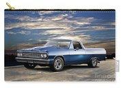 1964 Chevrolet El Camino I Carry-all Pouch