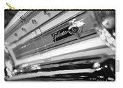 1964 Ford Galaxie 500 Xl Carry-all Pouch by Gordon Dean II