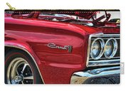 1966 Dodge Coronet 500 426 Hemi Carry-all Pouch