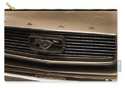 1966 Ford Mustang  Carry-all Pouch