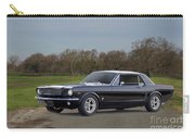 1966 Ford Mustang Coupe I Carry-all Pouch