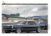 1966 Ford Mustang Coupe II Carry-all Pouch