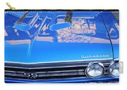 1967 Chevrolet Chevelle Super Sport  Carry-all Pouch