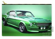 1968 Ford Mustang Fastback I Carry-all Pouch