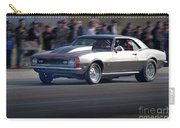 1969 Camaro Ss396 Carry-all Pouch