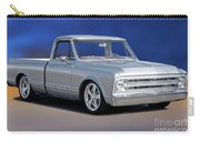 1969 Chevrolet C10 Pickup 'studio' 1 Carry-all Pouch