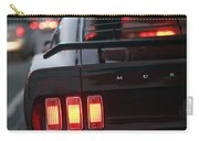 1969 Ford Mustang Mach 1 Carry-all Pouch