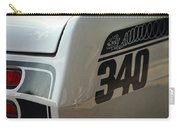1971 Plymouth Duster 340 Carry-all Pouch